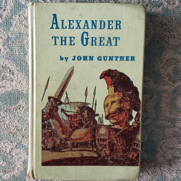 1953: Alexander the Great